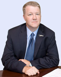 Dudley Brown, Executive Vice-President, National Association for Gun Rights